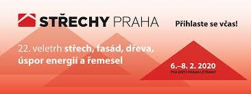 Benders - Střechy Praha 2020