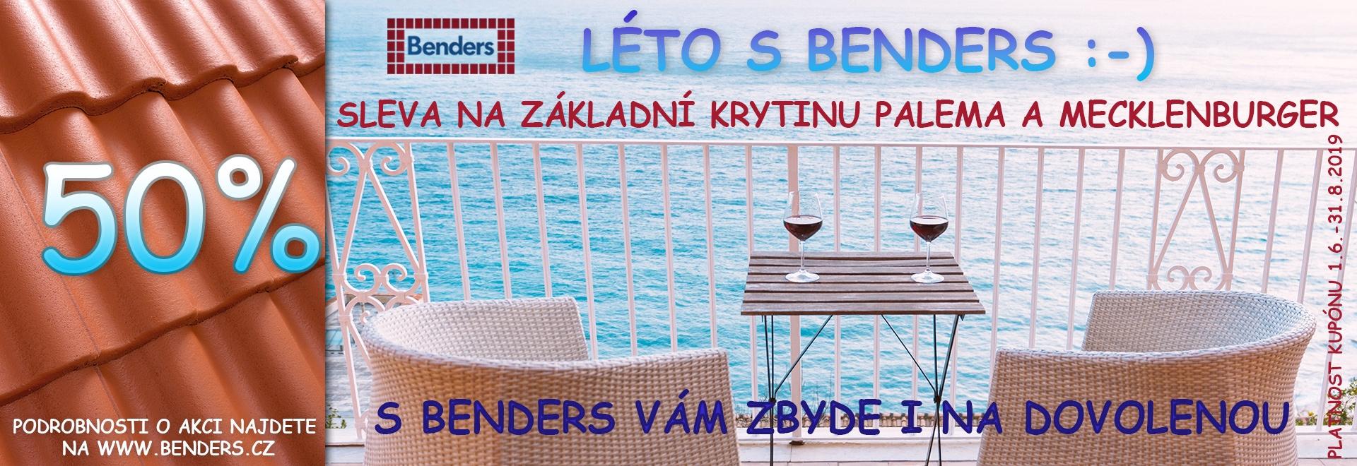 Léto s Benders